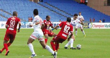 فريق مغربي يجبر لاعبيه على تخفيض أجورهم بسبب أزمة كورونا