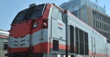السكة الحديد: تعديل مواعيد القطارات من السبت مع إلغاء حظر التجوال