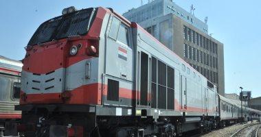السكة الحديد تدفع بقطارات روسية جديدة للخدمة وتعدل مسير أخرى الأربعاء المقبل