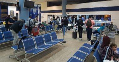 تعرف على رحلات العالقين بالخارج لمطار مرسى علم الدولى