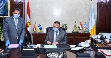 برقم الجلوس.. نتيجة الشهادة الإعدادية في الإسكندرية بنسبة نجاح 99٪
