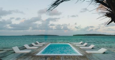 لو بتحب المناظر الطبيعية.. شاهد أجمل 5 فنادق حول العالم -