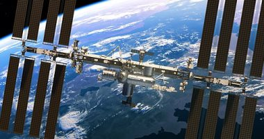 اكتشاف مصدر تسرب هواء استمر لمدة عام فى محطة الفضاء الدولية