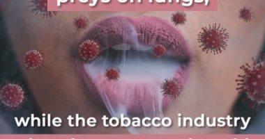 الصحة العالمية تطلق مبادرة لإنقاذ 8 ملايين من الوفاة سنويًا بسبب التدخين