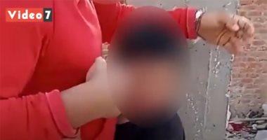 روعوا الطفل بالكلب الشرس.. ماذا قال المتهمون؟ (فيديو)