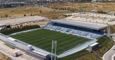 ملعب دى ستيفانو يقترب من استضافة مباراة إسبانيا وأوكرانيا