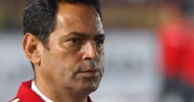 محمود سعد يرفض تسليم مفتاح مكتبه باتحاد الكرة.. وتشكيل لجنة لكسر الباب