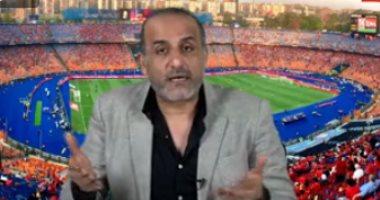 محمد شبانة ينفرد فى لايف اليوم السابع بتفاصيل تصور عودة الدورى