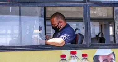قارئ يناشد النقل توفير مواصلات مكيفة من مدينة الشروق لرمسيس مباشرة