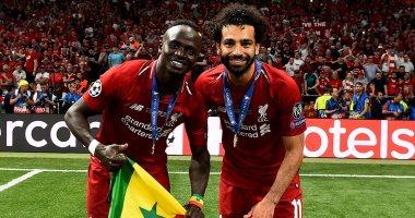 """الأهلى مهنئًا ليفربول: """"كل من يرتدى الأحمر ينتهى طريقه بالتتويج"""""""