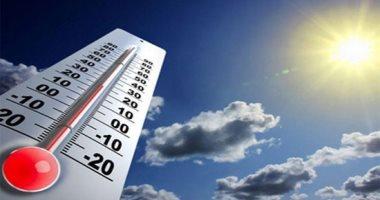 الأرصاد: ارتفاع فى درجات الحرارة غدا.. والعظمى بالقاهرة 34 درجة