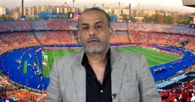 محمد شبانه يكشف صفقات الأهلى والزمالك الجديدة في لايف اليوم السابع 5 مساء