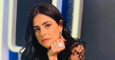 إصابة دينا حويدق مذيعة قناة Cbc بفيروس كورونا