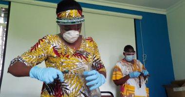 مراكز مكافحة الأمراض بأفريقيا تطالب بزيادة فحوص كورونا مع تجاوز الإصابات 500 ألف