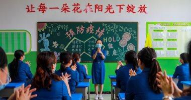 الصين تسجل 5 إصابات جديدة بكوفيد-19 و3 حالات دون أعراض