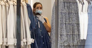 غرفة صناعة الملابس: السوق الأمريكي يستحوذ على أكثر من 50% من صادرات الملابس