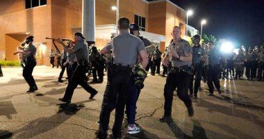5 قتلى واعتقال 4400 شخص خلال الاحتجاجات الأمريكية حتى الأن .. فيديو