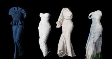 الموضة تهزم كورونا.. أفكار جديدة لاستمرار صناعة الأزياء رغم الجائحة العالمية