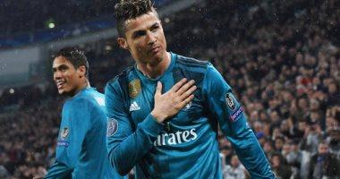 رونالدو يرد تحية جماهير يوفنتوس