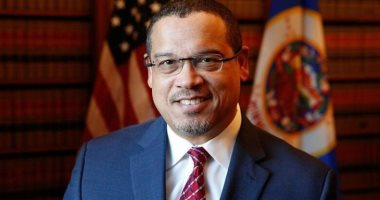 أول مسلم فى الكونجرس يقود تحقيقات قضية جورج فلويد.. فمن هو؟.. فيديو