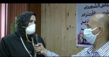 تسجيل 43 إصابة بفيروس كورونا فى كفر الشيخ ووفاة 3 حالات أمس