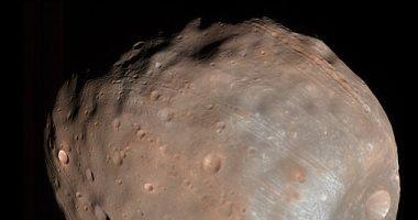 هل توجد حياة قديمة على قمر المريخ؟ وكالة الفضاء اليابانية تبحث عن الحقيقة