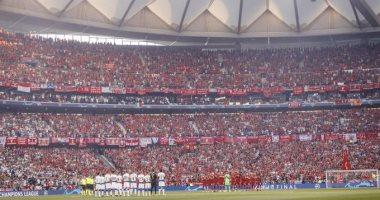 يويفا يطالب أتلتيكو باستضافة نهائى دوري الأبطال للمرة الثانية