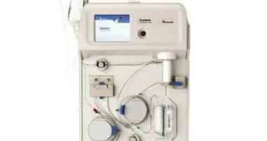 صور.. وصول جهاز فصل البلازما للمتعافين من كورونا لعلاج المصابين بمستشفى الأقصر