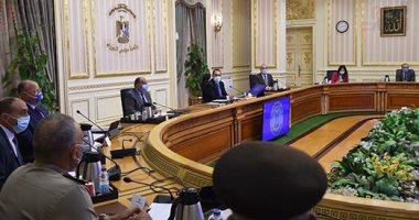 رئيس الوزراء يعقد اجتماعا لمتابعة مشروعات تطوير القاهرة