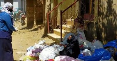 رئيس مدينة تلا: فض سوق قرية قشطوخ منعا للتزاحم بسبب فيروس كورونا