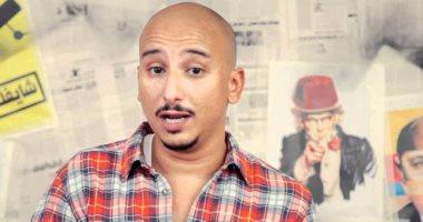 وفاة والد الفنان الشاب خالد منصور