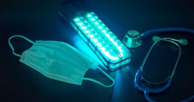 أول دليل على أن ضوء الأشعة فوق البنفسجية يقتل الفيروسات المسببة لـ COVID-19