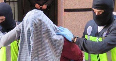 اعتقال إرهابى ينتمى لتنظيم داعش فى إسبانيا