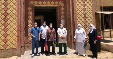 تعافى 23 مصاب بكورونا بمستشفيات العزل بالشرقية وارتفاع الحصيلة لـ159