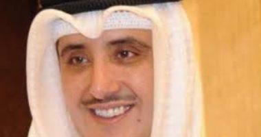 وزير خارجية الكويت: نؤكد دعمنا الشرعية اليمنية والجهود الأممية لحل أزمة اليمن