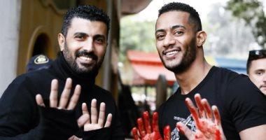 المخرج محمد سامي يكشف حقيقة معرفته بإعلان محمد رمضان تقديم شخصية أحمد زكي