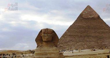 عبقرية التخطيط.. ماذا قاله الغرب عن عظمة بناة الأهرامات؟