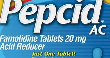 نجاح دواء الفاموتيدين لعلاج عسر الهضم فى تخفيف أعراض كورونا.. دراسة توضح