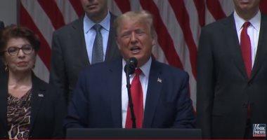 ترامب يواصل هجومه على عمدة واشنطن: لست مؤهلة لإدارة العاصمة