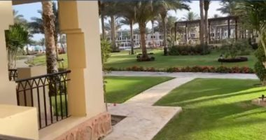 <a href='/news-1-1226490.html'>624 فندقا × 21 محافظة.. نصف الطاقة الفندقية فى مصر تحصل على الشهادة الصحية</a>