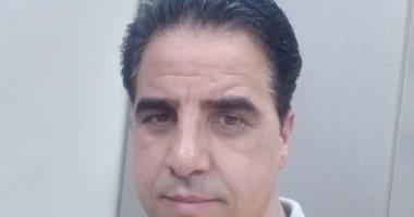 النائب هشام مجدى معلنا مغادرة مستشفى العزل بعد تماثله للشفاء:بروتوكول العلاج ناجح