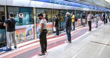اقتصاد دبى ينكمش 3.5% فى الربع الأول وسط أزمة فيروس كورونا