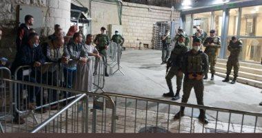 """استشهاد فلسطينى برصاص الاحتلال على حاجز """"عناب"""" شرق طولكرم"""