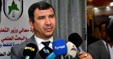 البرلمان العراقى يقر تعيين إحسان عبد الجبار إسماعيل وزيرا للنفط