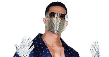 """محمد رمضان يشوق جمهوره بصورة جديدة من أغنية """"كورونا فيروس"""" قبل طرحها"""