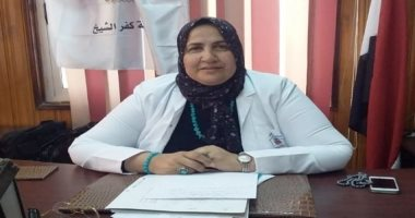 شفاء 360 وخضوع 1865 حالة للعلاج بمستشفيات العزل بكفر الشيخ
