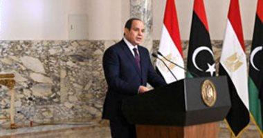 """الخارجية البحرينية ترحب بمبادرة """"السيسى"""" الداعية لوقف إطلاق النار فى ليبيا"""