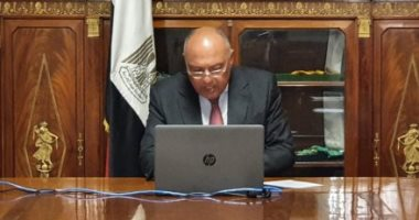 مصر تشارك فى فعاليات الاجتماع رفيع المستوى لدورة الجمعية العامة للأمم المتحدة