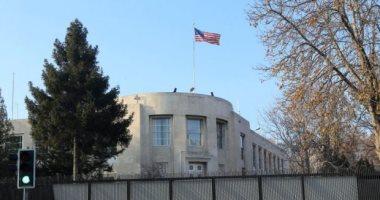 السفير الأمريكى في ليبيا يرجح إمكانية التوصل لوقف إطلاق نار