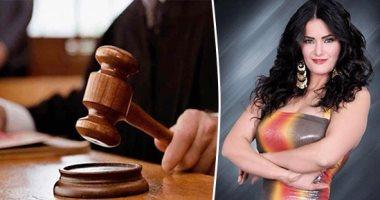 محامى سما المصرى للمحكمة: موكلتى مجنى عليها فى واقعة الفيديوهات المخلة